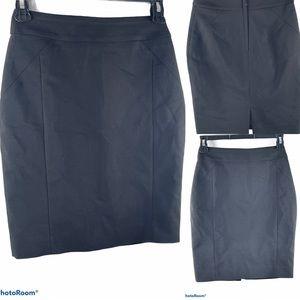 H&M Mini Pencil Skirt